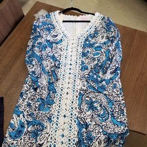 Lilly Pulitzer Brooke dress